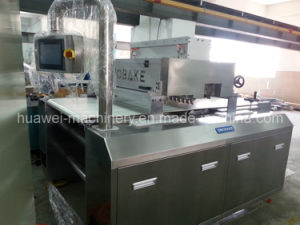 1000mm Deposited / Extruded Cookie Making Machine pictures & photos