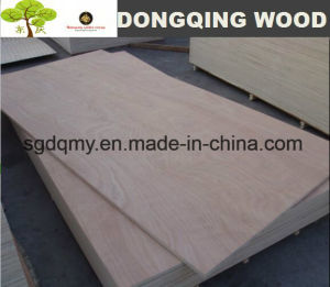 Top Quality 2.5mm Plywood with Full Poplar Core pictures & photos