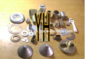 High Quality Metal Stamping Auto Part (Yh21) pictures & photos