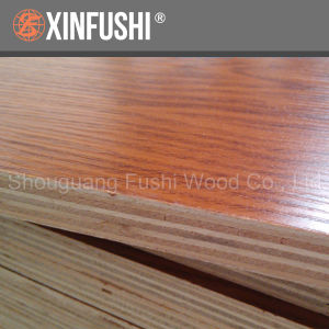 Melamine Plywood for Furniture and Decoration pictures & photos