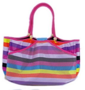 Promotional Beach Handbag pictures & photos