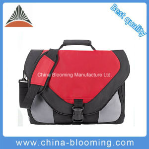 Travel Shoulder Business Computer Laptop Document Postman Messenger Sling Bag pictures & photos