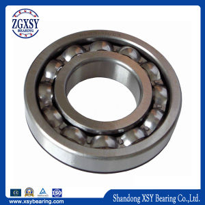 6410-2RS Radial Ball Bearing 50X130X31 Deep Groove Ball Bearing pictures & photos