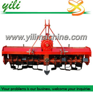 1sgtn Series 1.6 Meters 3 Point Mounted Rotary Tiller pictures & photos