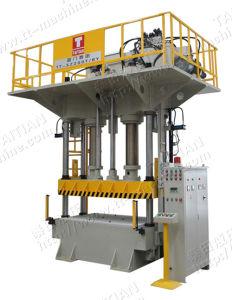 Four Column Hydroforming Press (TT-SZ200T/RY) pictures & photos