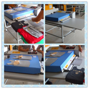 Fusing Press Machine (Hot Stamper) pictures & photos