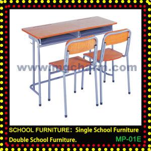 School Table, School Chair, School Desk with Chair