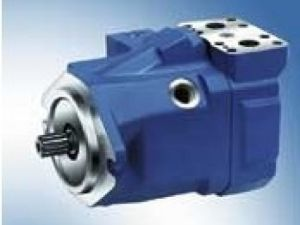Hydraulic Piston Pump (A10VSO) pictures & photos