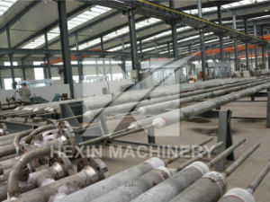 Primary Reformer Tube Hydrogen Furnace of Synthetic Ammonia pictures & photos