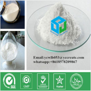Effective 99% Bupivacaine for Anti-Paining with Moderate Price CAS: 2180-92-9 pictures & photos