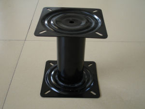 Seating Pedestal with Blk Coated pictures & photos