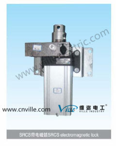 Human Actuator of Outdoor Isolating Switch-1/Disconnecting Switch pictures & photos