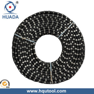 Diamond Cutting Wire (nature rubber) pictures & photos