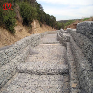 Manufacturers Selling Quality Gabion pictures & photos