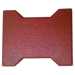 Best Small Dog Bone Rubber Tiles, Small Rubber Flooring Tiles, Comfortable Rubber Tile pictures & photos
