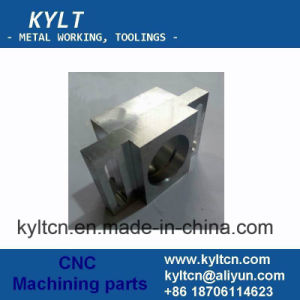 OEM Custom Precision Lathe Manufacturing Precision Cutting/Turning/Machined/Milling Parts CNC Machining pictures & photos