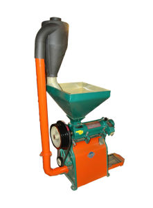 Iron Roller Rice Mill Machine pictures & photos