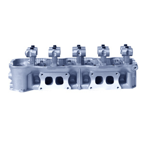 Aluminum Cylinder Head for Nissan Z24 pictures & photos