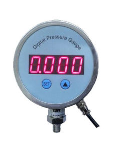 PT3082 Series Digital Pressure Gauge