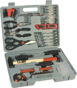 H4054A 142PCS Household Tool Set