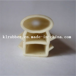 Heat-Resistant Silicone Rubber Seal Strip for Sinotrucks pictures & photos