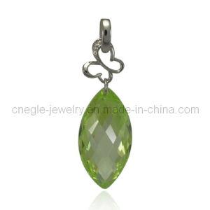 Fashion Crystal Pendant (P011880)