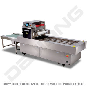 Automatic Tray Sealer (DL-410KA)