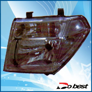 Spare Parts for Nissan Navara pictures & photos