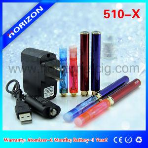 2013 Most Popular 510X Set Wholesale E Cigarette