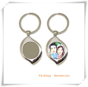 Promotion Gift for Key Chain Key Ring (KR003) pictures & photos