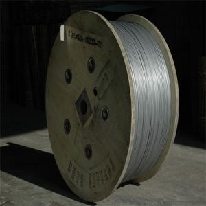 China Galvanized Steel Wire Manufacturer pictures & photos