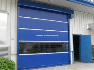 Rapid Rolling Door-8 / CE Certified pictures & photos