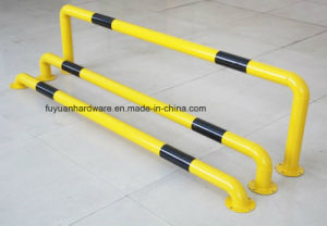 Car Parking Used Powder Coating Traffic Barrier pictures & photos