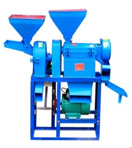 Factory Price Automatic Rice Milling and Polishing Machine pictures & photos