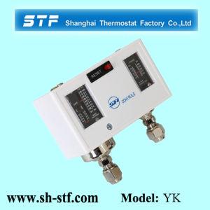 Yk Dual Pressure Control
