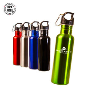 16oz Stainless Steel Sport Bottle Travel Bottle pictures & photos