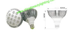 Dimmable/Non Dimmable 12/20W PAR38 COB LED Light pictures & photos