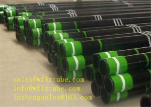 "API 5CT 2 7/8inch, API 5CT 3 1/2"", J55/K55/N80q Pipe 13 3/8"" 9 5/8"" R3 pictures & photos"