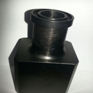 CNC Machining Parts with Zn-Fe Plated (P158) pictures & photos