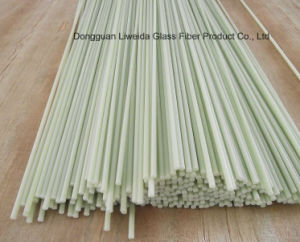 High Strength Durable FRP/GRP/Fiberglass Rods&Stake pictures & photos