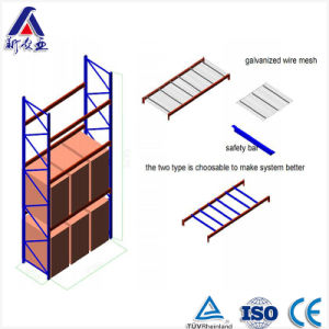 China Factory Adjustable Heavy Duty Storage Rack pictures & photos