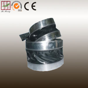 HVAC System Rubber Flexible Pipe Connector (HHC-120C) pictures & photos