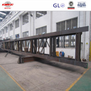 Steel Construction Large Metal Weldment Fabrication pictures & photos