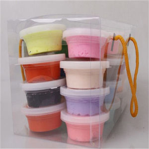 Endurance Color Modeling Flour Clay pictures & photos