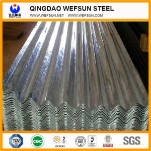 Galvanized Corrugated Iron Sheet pictures & photos