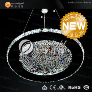 Canadian High Power LED Crystal Chandelier OM88032-60 pictures & photos