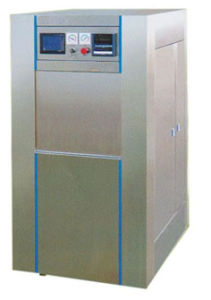 Low-Temperature Formaldehyde Gas Sterilizer (JM Series)