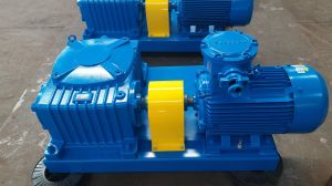 Drilling Mud Agitator for Mud System and Mud Mixing System
