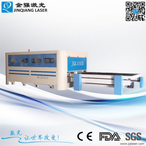 1000W Fiber Laser Cutting Machine for Steel Cutting Stainless Steel Cutting pictures & photos