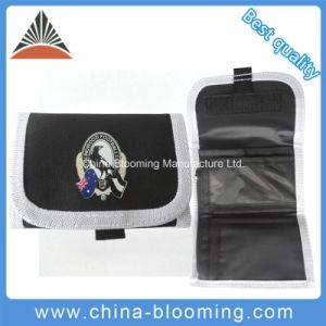 New Arrival Black Coin Purse Bag Men Wallet pictures & photos
